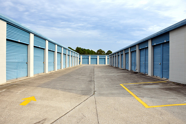 Genial Self Storage Units At 810 Jimmy Ann Dr Daytona Beach, FL 32117