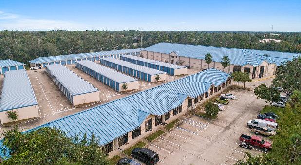 Self Storage Units At 5889 S Williamson Blvd Port Orange, FL 32128