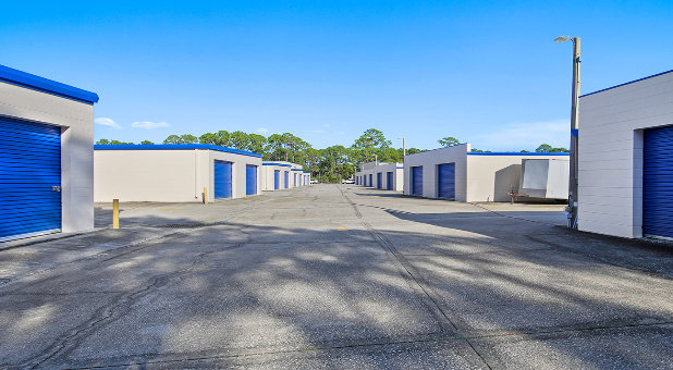 Jimmy Ann Depot Daytona Beach Fl 32117 All Aboard Storage