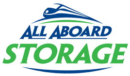 Exceptional All Aboard Storage